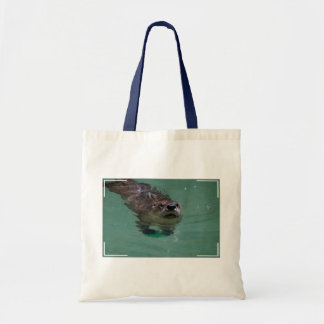 North American River Otter Bag