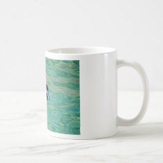 North American Ruddy Duck I Coffee Mug