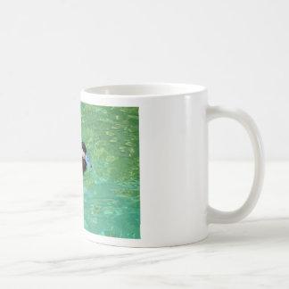 North American Ruddy Duck III Coffee Mug