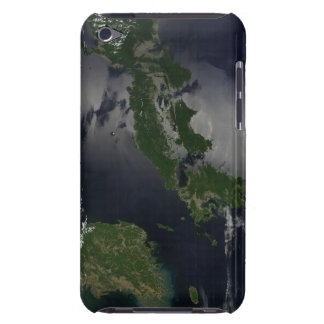 North and South Korea, Barely There iPod Cover