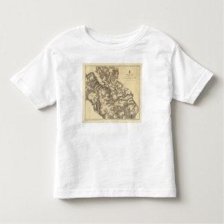 North Anna, Virginia T-shirt
