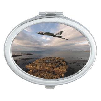North Atlantic Makeup Mirror