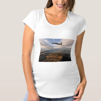 North Atlantic Maternity T-Shirt