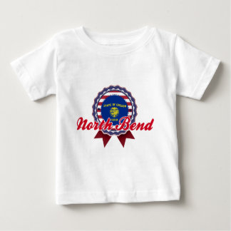North Bend, OR Infant T-shirt