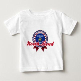 North Bend, WI Tee Shirts