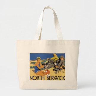 North Berwick Large Tote Bag