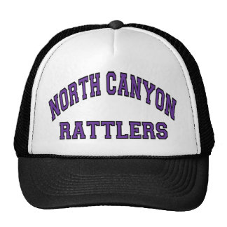 North Canyon Rattlers Trucker Hat