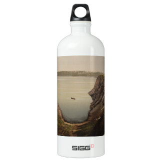 North Cape, Nordland, Norway Aluminum Water Bottle