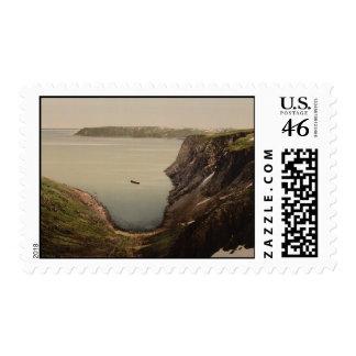 North Cape Nordland Norway Stamp