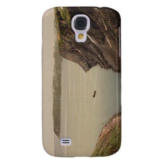 North Cape, Nordland, Norway Samsung S4 Case