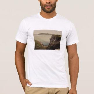 North Cape, Nordland, Norway T-Shirt