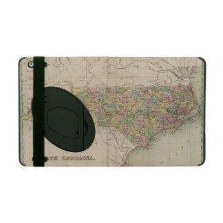 North Carolina 5 iPad Cases