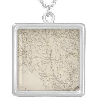 North Carolina 6 Custom Jewelry