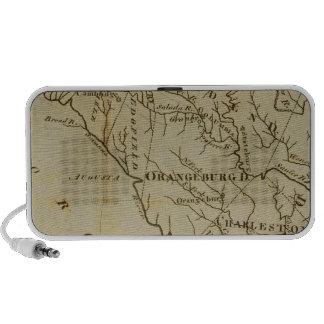North Carolina 8 Portable Speaker