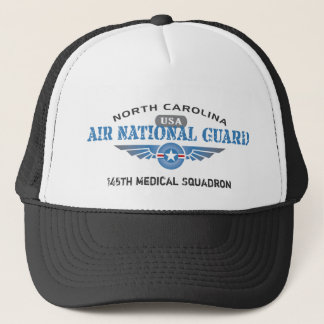 North Carolina Air National Guard Trucker Hat