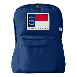 North Carolina American Apparel™ Backpack