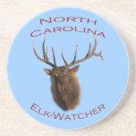 North Carolina Beverage Coasters