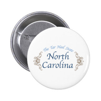 NORTH CAROLINA PINS