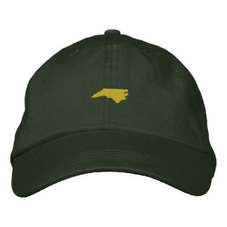North Carolina Cap