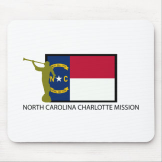 NORTH CAROLINA CHARLOTTE MISSION LDS CTR MOUSE PAD