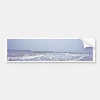 North Carolina Coastal Photography Bumper Sticker