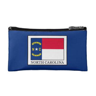 North Carolina Cosmetic Bag