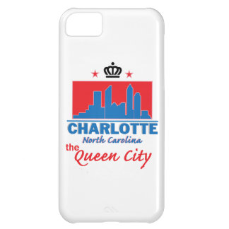 NORTH CAROLINA COVER FOR iPhone 5C