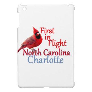 NORTH CAROLINA COVER FOR THE iPad MINI