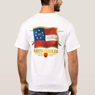 North Carolina -Deo Vindice T-Shirt