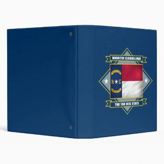 North Carolina Diamond Binder