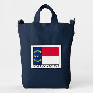 North Carolina Duck Bag
