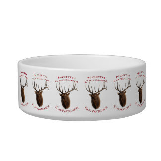 North Carolina Elk-Watcher Bowl