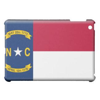 North Carolina Flag  iPad Mini Cases