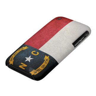 North Carolina Flag iPhone 3 Covers