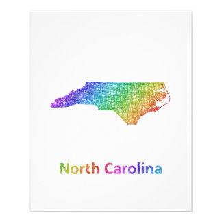 North Carolina Flyer
