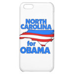 North Carolina for Obama 2012 iPhone 5C Cover