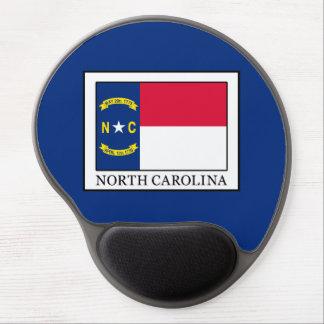 North Carolina Gel Mouse Pad