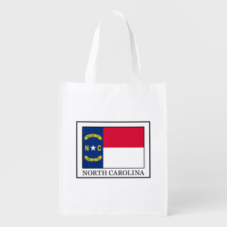 North Carolina Grocery Bag