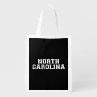 North Carolina Grocery Bag