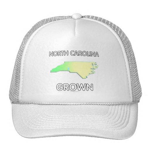 North Carolina Grown Hats