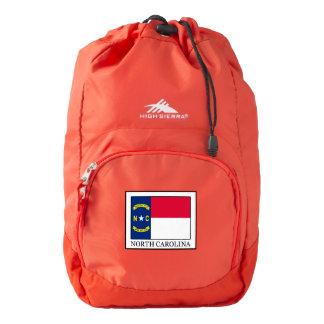 North Carolina High Sierra Backpack