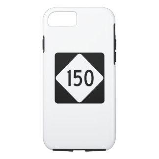 North Carolina Highway 150 iPhone 8/7 Case