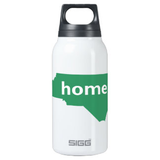 North Carolina Home Thermos Bottle