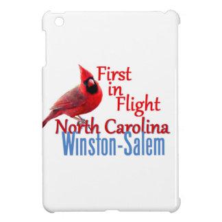 NORTH CAROLINA iPad MINI CASES