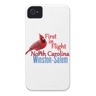 NORTH CAROLINA iPhone 4 COVER