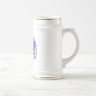 North Carolina Jon Huntsman Coffee Mugs