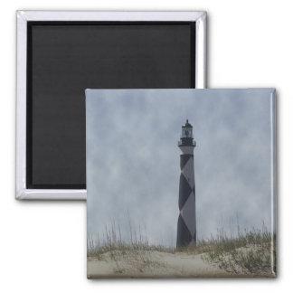 North Carolina Lighthouse Magnet
