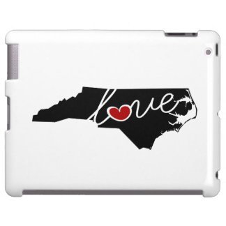 North Carolina Love!  Gifts for NC Lovers