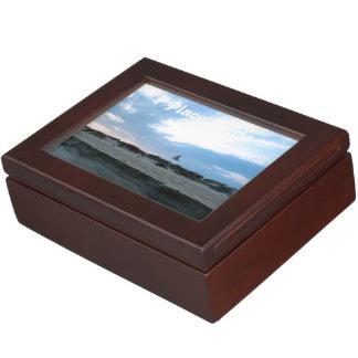 North Carolina Memory Box