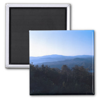 North Carolina Mountains Magnets